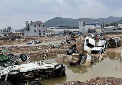 郑州强降水不只是天灾